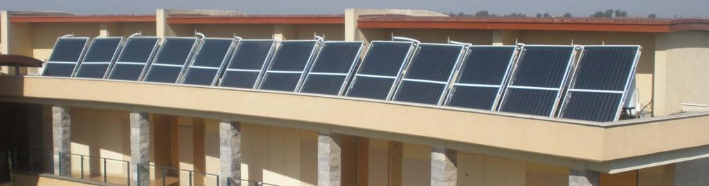 """אידיאל אנרגיות סולאריות בע""""מ"""